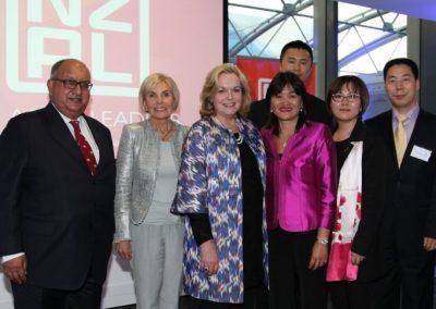 Bananaworks becomes key sponsor for NZ Asian Leaders