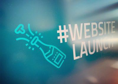 Award-winning Asian marketing agency announces new website launch